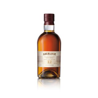 Aberlour 12 Jahre Speyside Single Malt Scotch Whisky 40%...